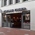 Flying Tiger - Eindhoven