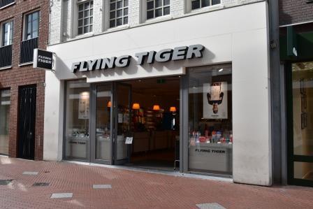 Flying Tiger Eindhoven