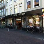 Flying Tiger - Utrecht