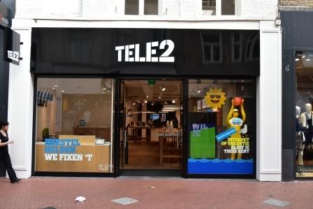 Tele2 - Eindhoven