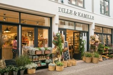 Dille & Kamille - Alkmaar